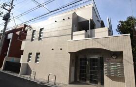 武藏野市御殿山-1K公寓大廈