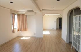 3LDK Mansion in Uenodori - Kobe-shi Nada-ku