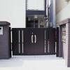 1K Apartment to Rent in Yokohama-shi Kohoku-ku Building Entrance