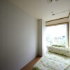 Shared Guesthouse to Rent in Ota-ku Bedroom