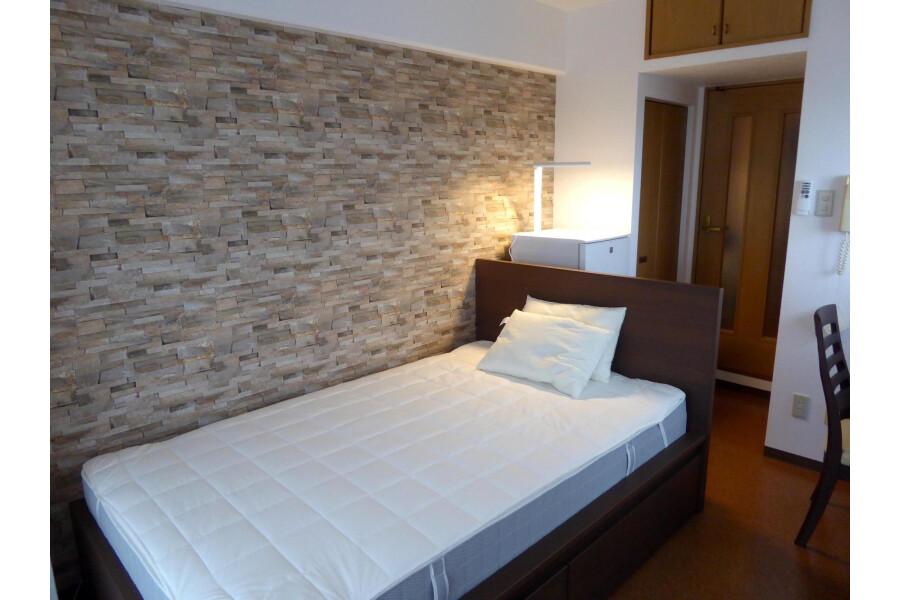 1R Apartment to Rent in Kobe-shi Chuo-ku Interior