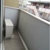 在狛江市內租賃2LDK 聯排住宅 的房產 陽台