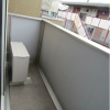 2LDK Terrace house to Rent in Komae-shi Balcony / Veranda