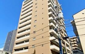 3LDK Mansion in Sugamo - Toshima-ku