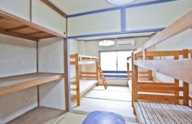Ietomo White Canyon Nishi Asakusa - Guest House in Taito-ku