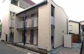 1K Apartment in Yatsu - Narashino-shi