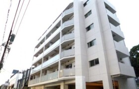 1LDK 맨션 in Sendagaya - Shibuya-ku