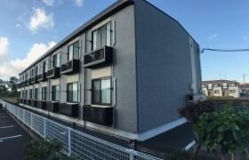 1K Apartment in Asahimachi - Kasama-shi