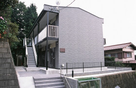 1K Apartment in Okuramachi - Machida-shi