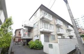 2DK Mansion in Nishifuna - Funabashi-shi