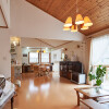 1LDK House to Buy in Isumi-gun Onjuku-machi Living Room