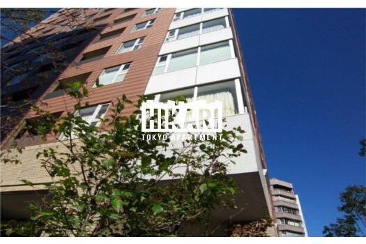 1LDK 맨션 to Rent in Toshima-ku Exterior