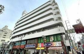 1SLDK {building type} in Nogecho - Yokohama-shi Naka-ku