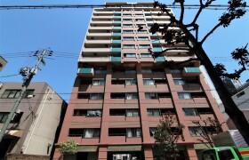 1LDK {building type} in Shimanochi - Osaka-shi Chuo-ku