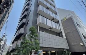 2DK {building type} in Shimbashi - Minato-ku