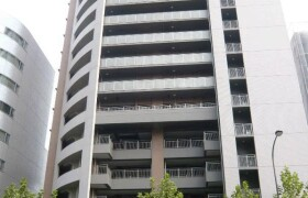 港区 高輪 2LDK {building type}
