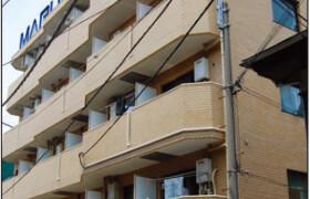 1R {building type} in Takaidohigashi - Suginami-ku