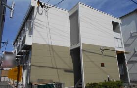 大阪市平野区平野東-1K公寓