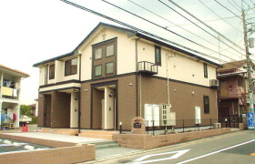横浜市緑区 上山 1K アパート