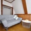 2LDK House to Rent in Ota-ku Bedroom