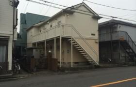 戸田市本町-1K公寓