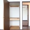 2LDK Apartment to Rent in Setagaya-ku Storage