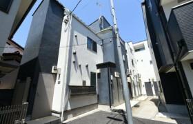 1DK Apartment in Nakanobu - Shinagawa-ku