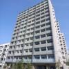 1DK マンション 福岡市中央区 内装