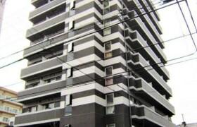 台東區清川-1K公寓大廈