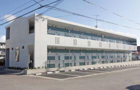 1K Mansion in Tomigusuku - Tomigusuku-shi