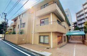 渋谷区 恵比寿南 4LDK マンション