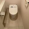 2LDK Apartment to Rent in Meguro-ku Toilet