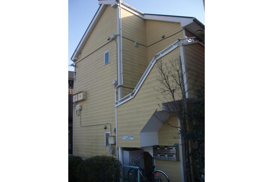 1K Apartment to Rent in Sagamihara-shi Minami-ku Exterior