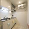 Shared Guesthouse to Rent in Katsushika-ku Kitchen
