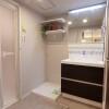 2LDK Apartment to Buy in Nakano-ku Washroom