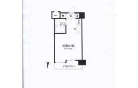 1R {building type} in Shinjuku - Shinjuku-ku