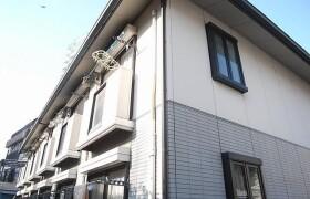 1K Apartment in Ikenohata - Taito-ku