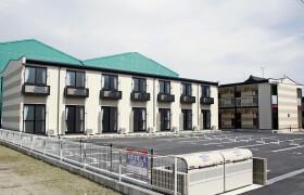 1K Apartment in Minamiuzura - Gifu-shi