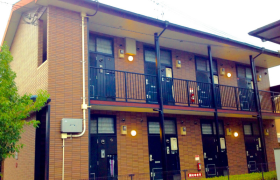 1K Apartment in Iwakura nishigawaracho - Kyoto-shi Sakyo-ku