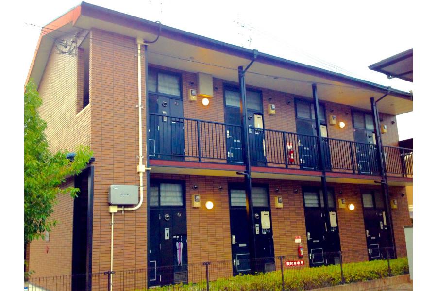 1K Apartment to Rent in Kyoto-shi Sakyo-ku Exterior