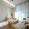 2LDK Apartment to Buy in Bunkyo-ku Living Room