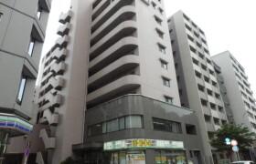 1K {building type} in Yamabukicho - Yokohama-shi Naka-ku