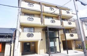 1K Mansion in Kiyomotocho - Kyoto-shi Kamigyo-ku