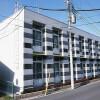 1K 아파트 to Rent in Higashimurayama-shi Exterior
