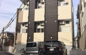 1K Mansion in Hozancho - Toyonaka-shi