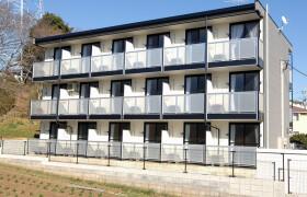 1K Mansion in Konakadaicho - Chiba-shi Inage-ku