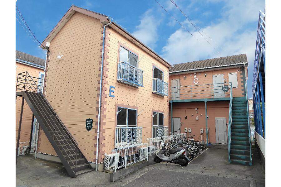 1R Apartment to Rent in Yokohama-shi Asahi-ku Exterior