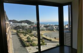 5LDK Mansion in Nobi - Yokosuka-shi