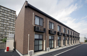 1K Apartment in Naganumacho - Chiba-shi Inage-ku