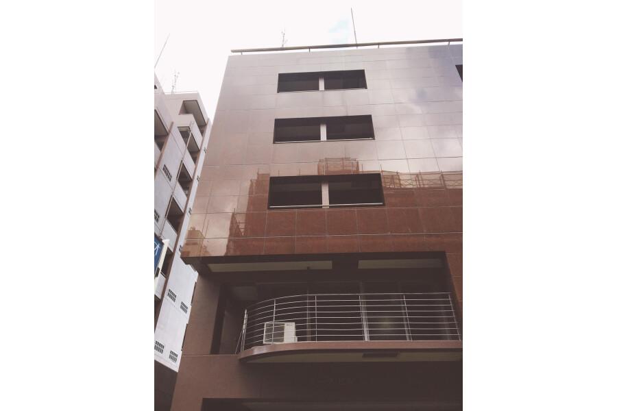 1R Apartment to Rent in Higashimurayama-shi Exterior